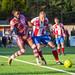 Dorking Wanderers 2 - 0 Corinthian-Casuals