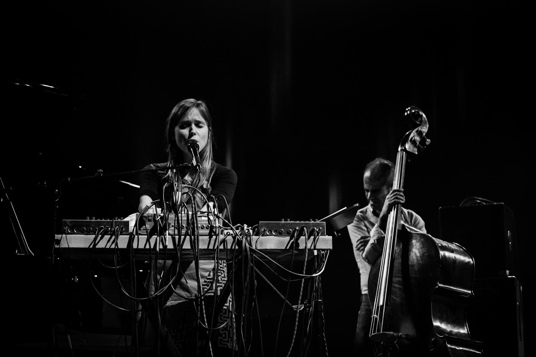 Lynn Cassiers - Imaginary Band-9320