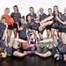 Teamfotos Saison 218/19