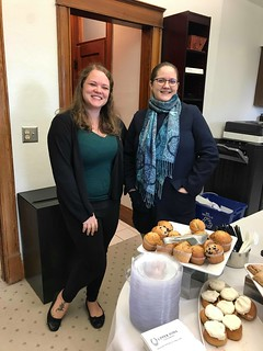 Alumni Pastries for Peacocks 7 | by Upper Iowa University