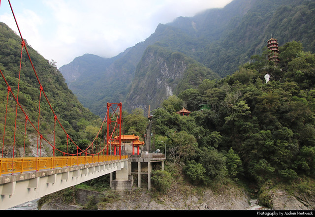Taroko NP, Taiwan