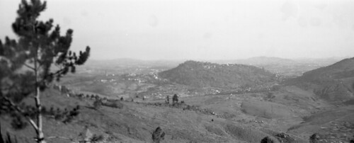 Panorama Outside Antananarivo   by TAZMPictures