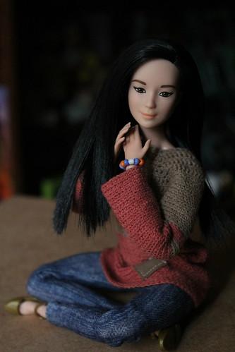 Temiko Miyako | by Anne_Rumi・゚・☆