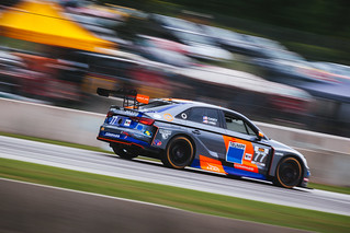 Audi RS3 LMS TCR | by Garret Voight
