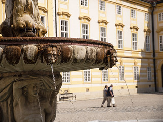 Melk Abbey 13   by Son of Groucho
