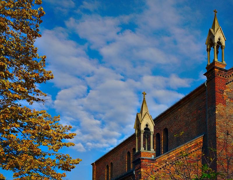 Kirche Altstadt Spandau