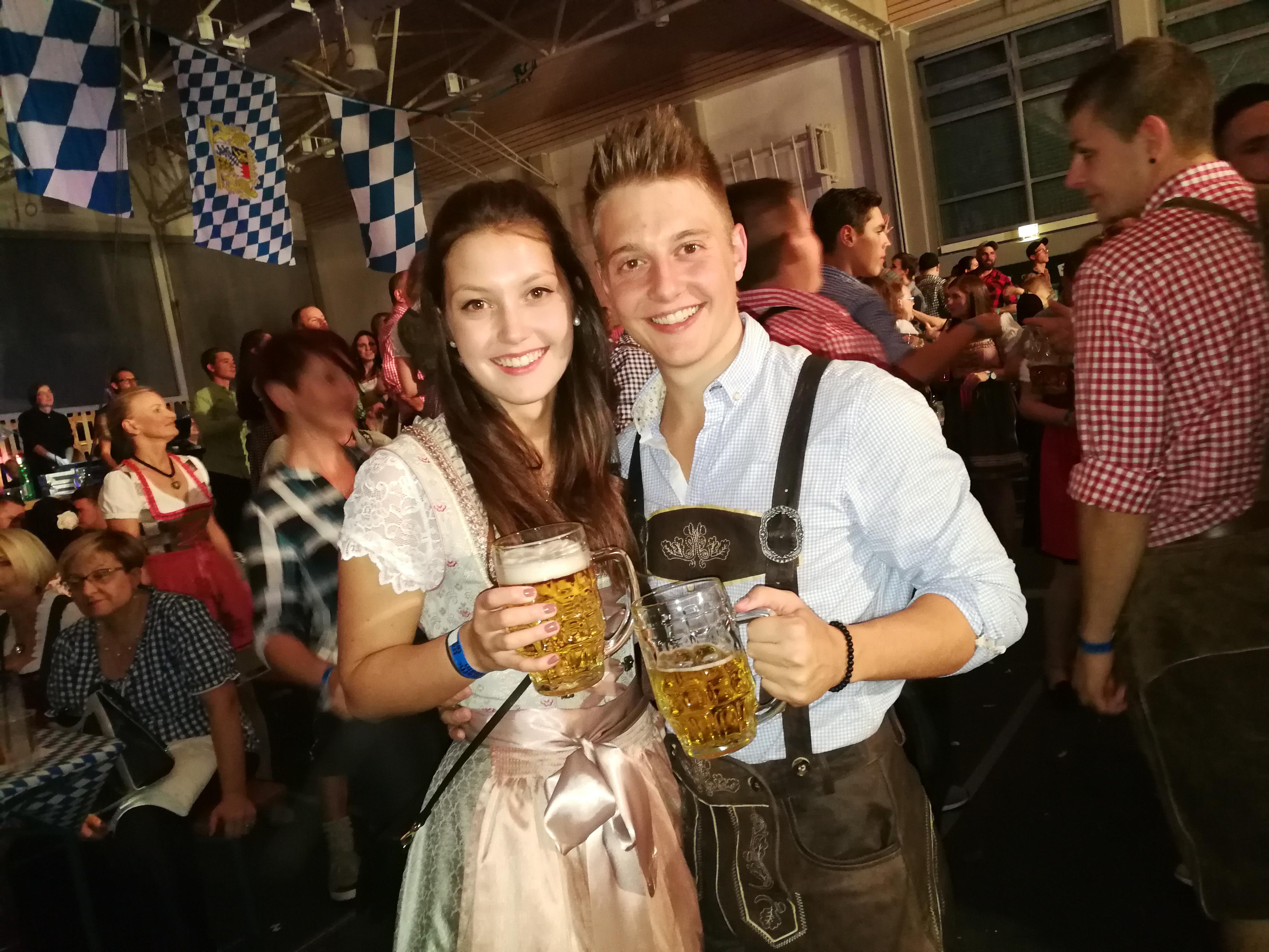 Oktoberfest Breitenbach 2018