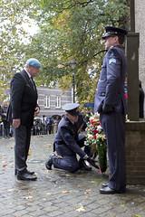 74e Herdenking Bevrijding Bergen op Zoom-24