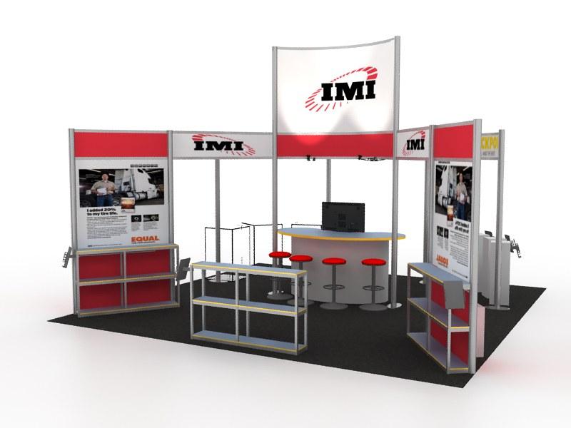 IMI Illustration