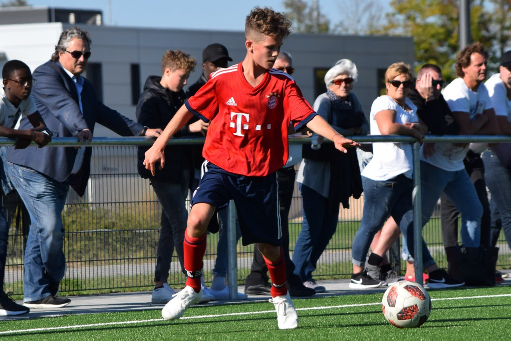 Fc Bayern Regensburg