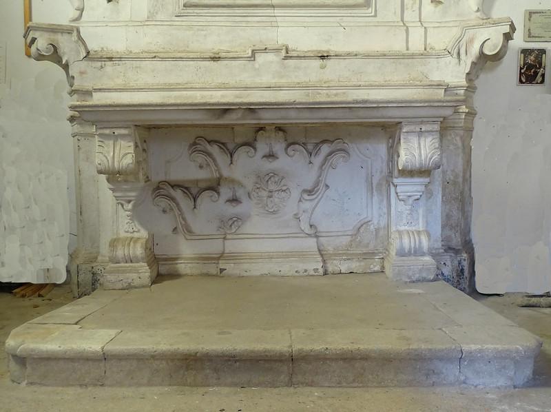 Cappella della Madonna del Carmine