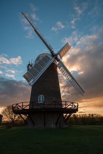 windmill wiltonwindmill wiltshire england nikon sunset windmills