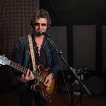 Wed, 03/10/2018 - 10:43am - Doyle Bramhall II Live in Studio A, 10.03.18 Photographer: Joanna LaPorte