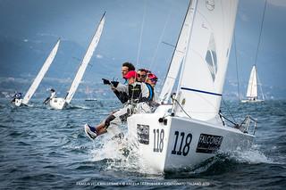 Campionato Italiano J-70 - Angela Trawoeger_K3I9899