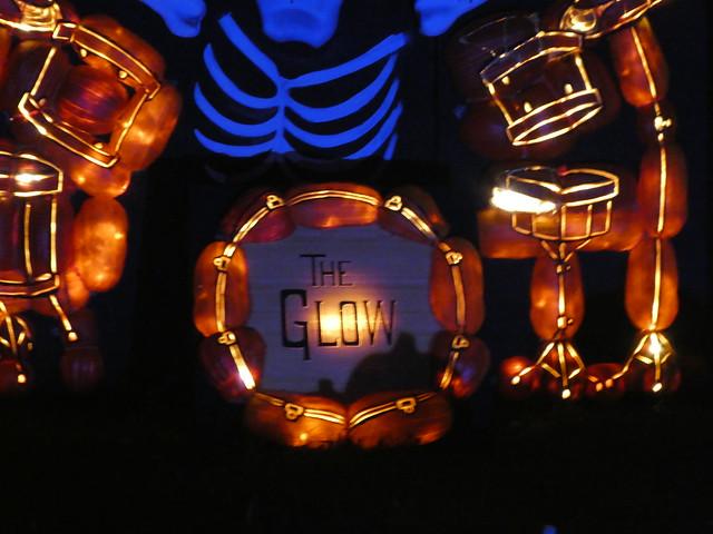 The Glow Jack O'Lantern Experience 2018 - Reston, VA (1)