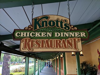 Knott's Berry Farm | by coconut wireless