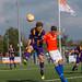 Alphia 1 - VVSB Zat 1 1-0
