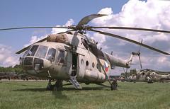 Mil Mi-17 0810