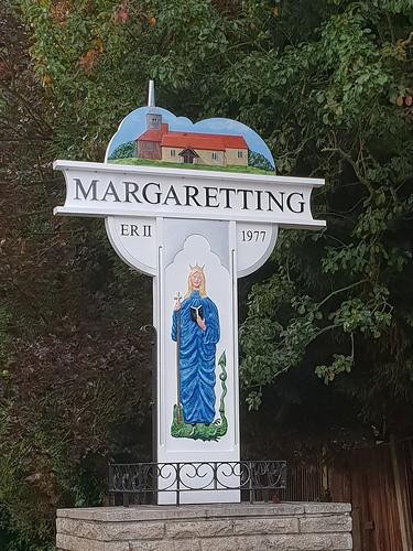 Margaretting