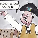 Los piratas del Uribe - 11