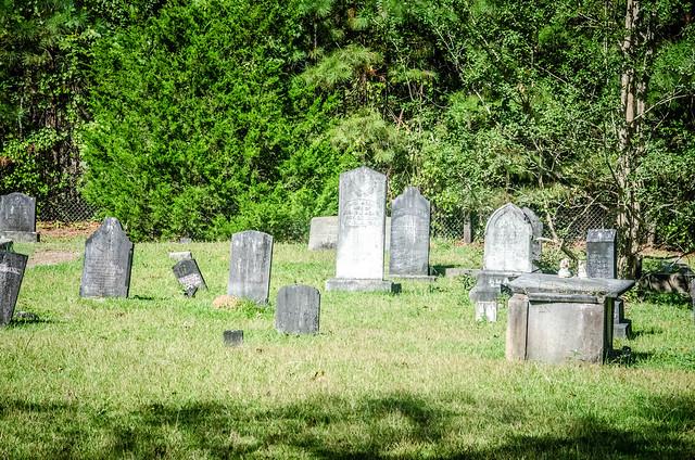 Sardis Methodist Church Cemetery-003