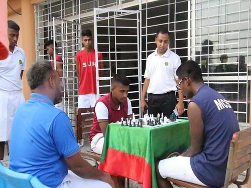 Inter House Indoor Games Competation 2018 (6) | by mcskedu