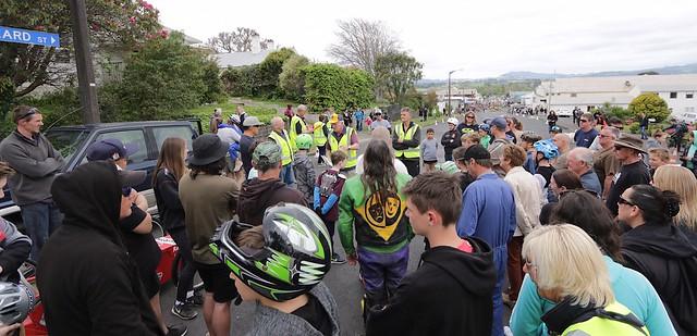GO Waihi Annual Trolley Derby 2018 » Go Waihi