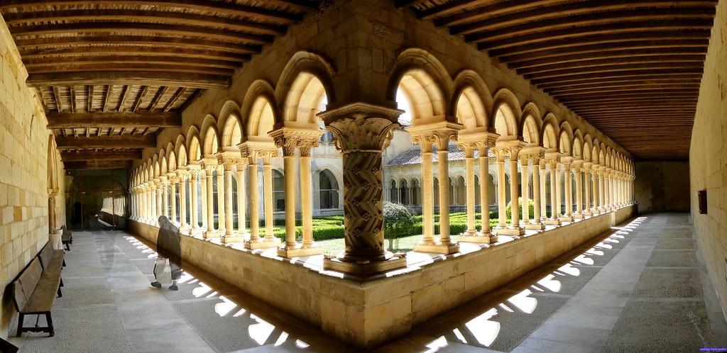 Monasterio de San Andrés de Arroyo