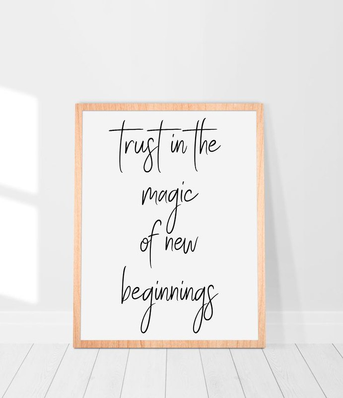 Life Quotes : New beginnings, retirement quote, inspiring ...