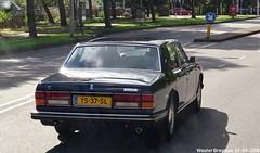 Rolls-Royce Silver Spirit 1990