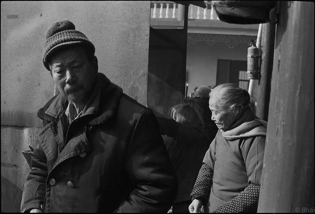 2009.12.29.[18] Zhejiang Tíng zhi Town Lunar November 14 Yongning Temple Festival 浙江 停趾镇十一月十四永宁寺大节-42