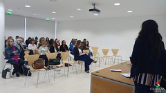 Reunião CLAS