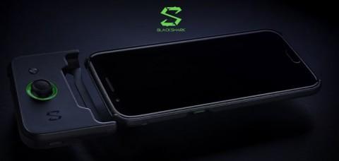 Black Shark 2: первое видео и новые подробности об игровом смартфоне Xiaomi