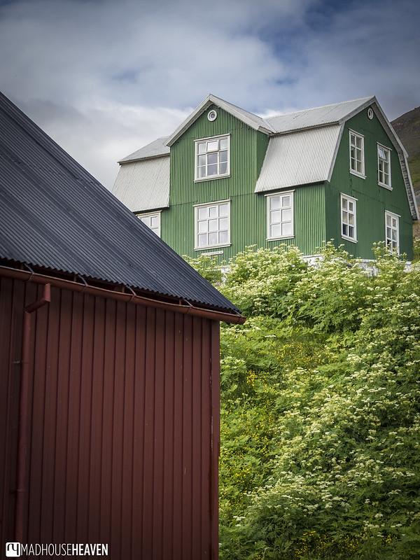 Iceland - 1620