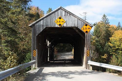 flumeridge newbrunswick canada bridge coveredbridge
