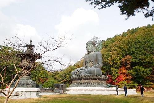 seoraksan 17 - buddha | by salazar62