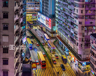 Elevated - Hong Kong | by davidgutierrez.co.uk