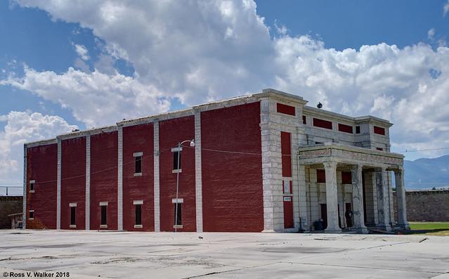 Prison Theater