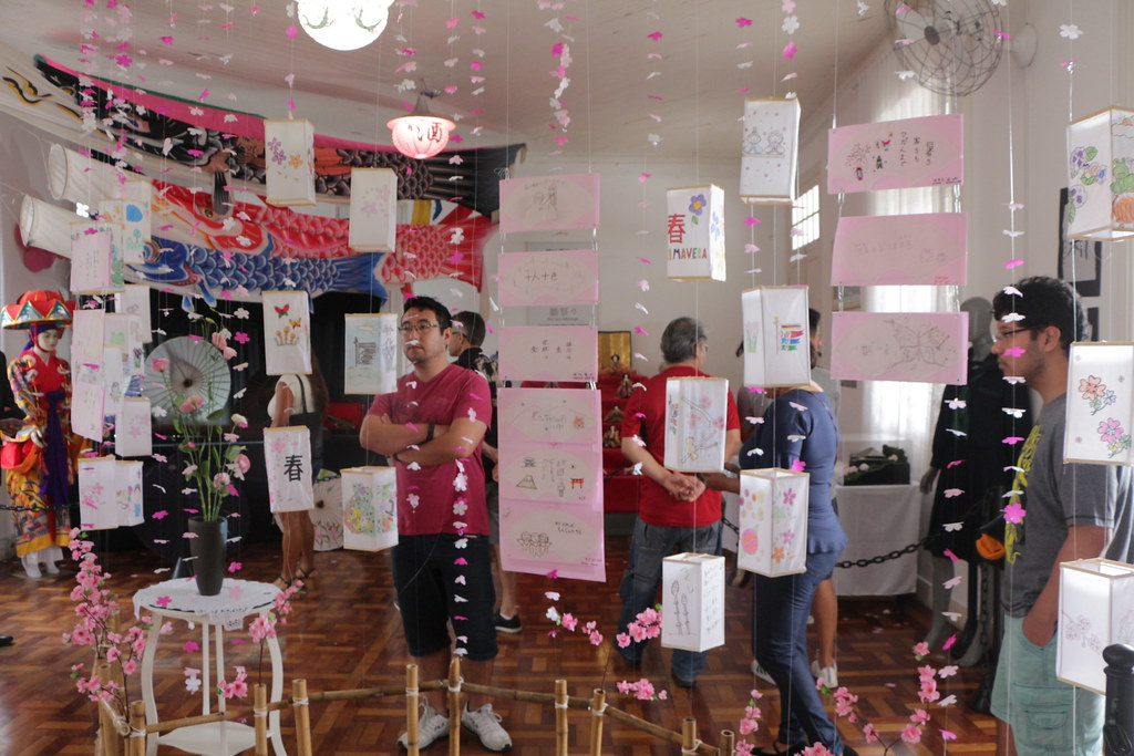Bunkasai 2018 - Festival da Cultura Japonesa de Santos