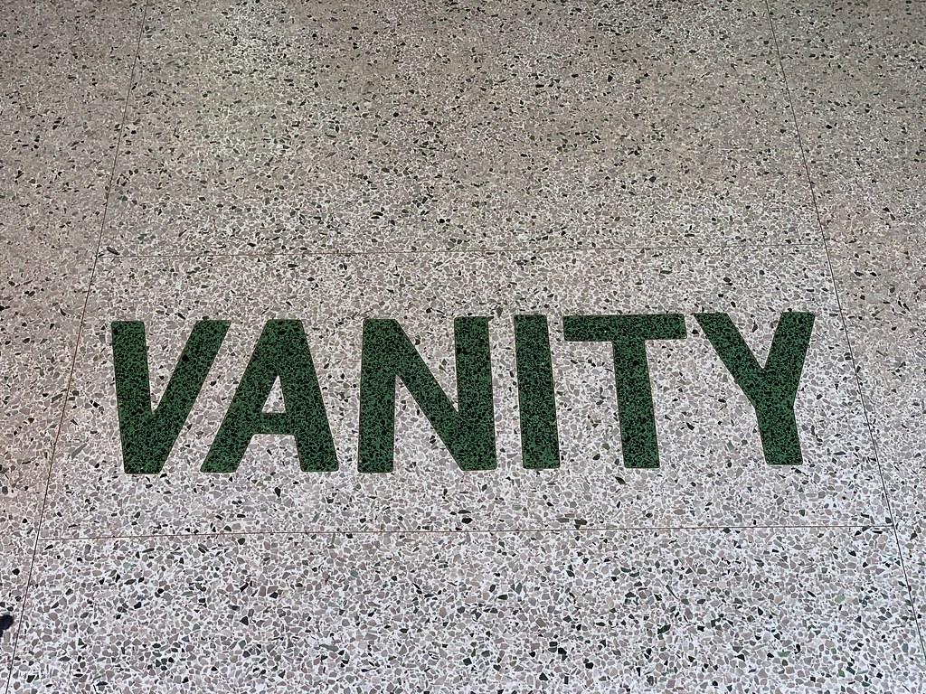 Vanity Terrazzo Floor Downtown Miami Phillip Pessar Flickr