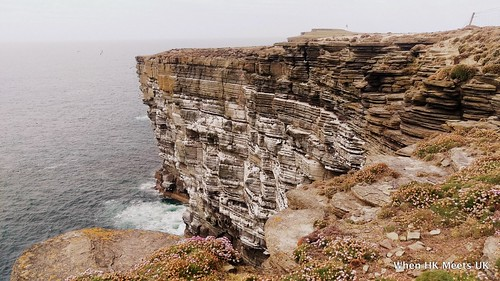 Noup Head Cliffs | by whenhkmeetsuk