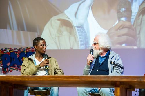 Renato Kizito Sesana all'Università del Dialogo