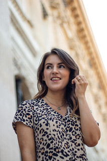 leopard print dress-17 | by robyncaitlin