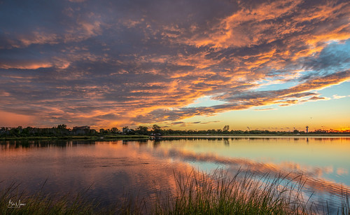 northwoodmere sunset