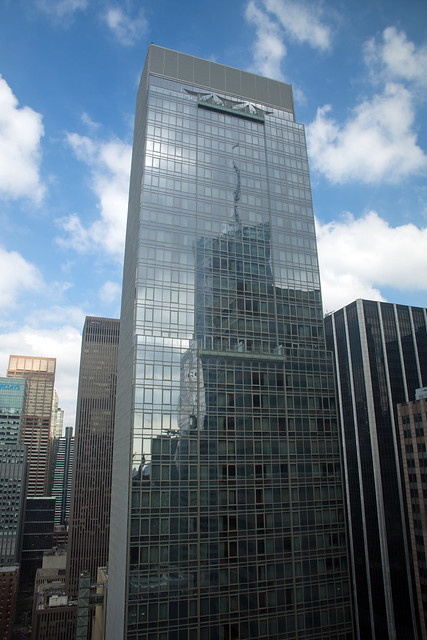 New York City - New York - USA