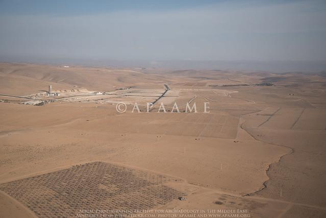 Tafila area