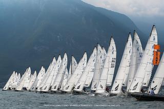 Campionato Italiano J-70 - Angela Trawoeger_K3I0832