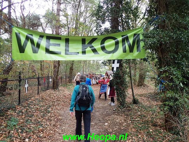 2018-10-25       Raalte 3e dag       32 Km (23)