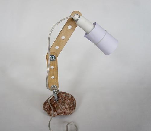 Mifactori Hypercircularity Lamp No5 D