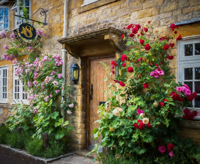 Seymour Cottage, Chipping Campden